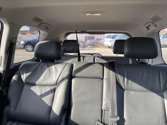 2010 Lexus LX 570 ULTRA PREM 4X4 NAVIGATION/REAR CAM/8 PASSENGER Photo23