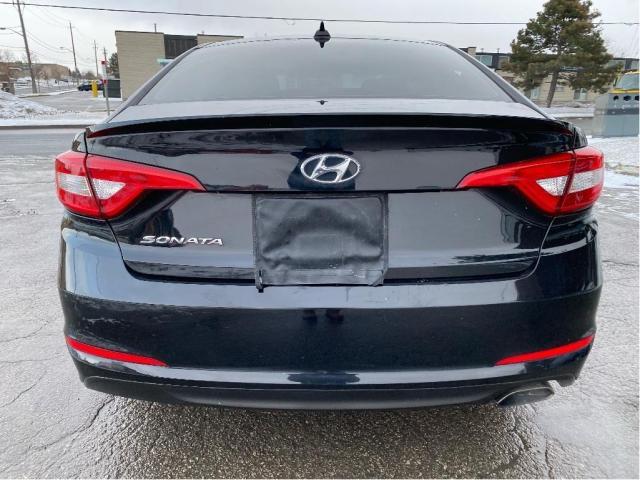 2015 Hyundai Sonata 2.4L GL /Rear View Camera Photo3