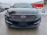 2015 Hyundai Sonata 2.4L GL /Rear View Camera Photo28
