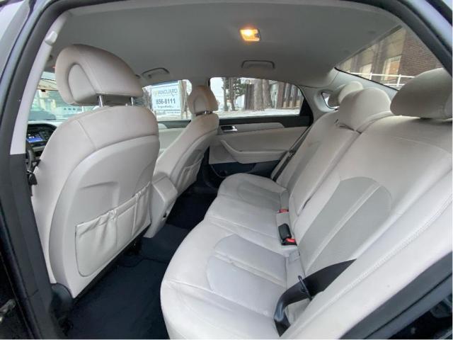 2015 Hyundai Sonata 2.4L GL /Rear View Camera Photo11