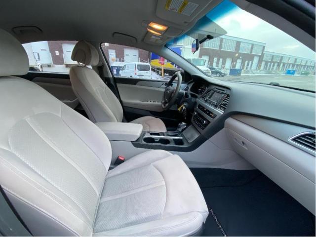2015 Hyundai Sonata 2.4L GL /Rear View Camera Photo13
