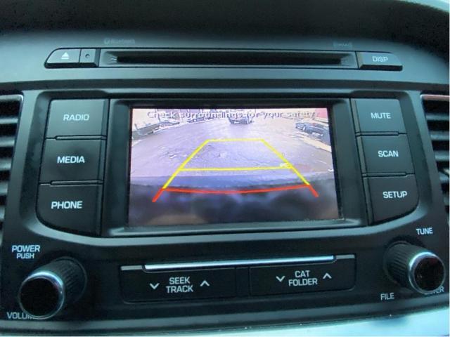 2015 Hyundai Sonata 2.4L GL /Rear View Camera Photo14