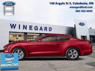 New 2021 Ford Mustang for sale in Caledonia, ON