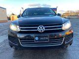 2013 Volkswagen Touareg HIGHLINE V6 NAVIGATION/REAR CAMERA/PUSH TO START Photo25