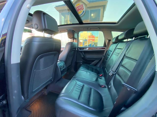 2013 Volkswagen Touareg HIGHLINE V6 NAVIGATION/REAR CAMERA/PUSH TO START Photo17