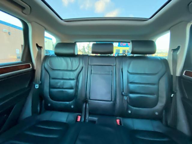 2013 Volkswagen Touareg HIGHLINE V6 NAVIGATION/REAR CAMERA/PUSH TO START Photo22