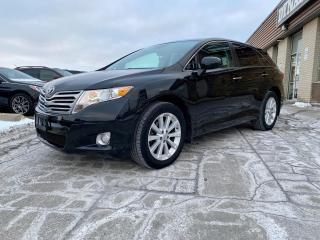 Used 2012 Toyota Venza LIMITED AWD NAVIGATION/REAR CAMERA/PANO ROOF for sale in North York, ON