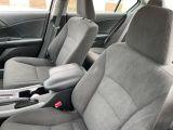 2015 Honda Accord Hybrid Rear View Camera/Heated Seats/Push To Start Photo24