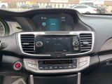 2015 Honda Accord Hybrid Rear View Camera/Heated Seats/Push To Start Photo27