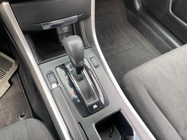 2015 Honda Accord Hybrid Rear View Camera/Heated Seats/Push To Start Photo14