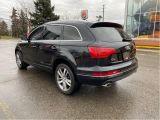 2014 Audi Q7 3.0T Technik Navigation/Pano Roof/7Pass Photo18