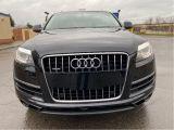 2014 Audi Q7 3.0T Technik Navigation/Pano Roof/7Pass Photo21