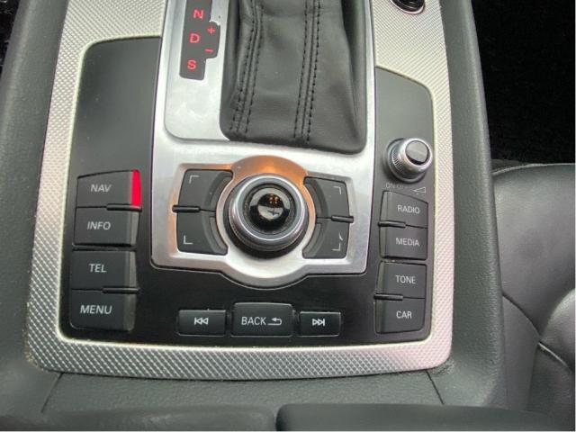 2014 Audi Q7 3.0T Technik Navigation/Pano Roof/7Pass Photo10