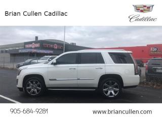 Used 2015 Cadillac Escalade LUXURY for sale in St Catharines, ON