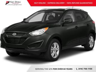 Used 2013 Hyundai Tucson for sale in Toronto, ON