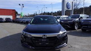 Used 2018 Honda Accord Sedan 1.5T EXL-HS CVT for sale in Coquitlam, BC