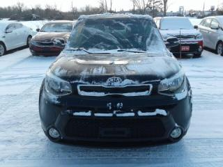 Used 2016 Kia Soul for sale in Smiths Falls, ON