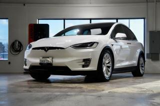 Used 2016 Tesla Model X 75D AUTOPILOT, 6 SEATER, CARFAX CLEAN! for sale in Oakville, ON
