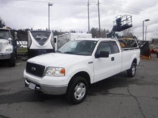 Used 2008 Ford F-150 XLT LONG BOX for sale in Burnaby, BC