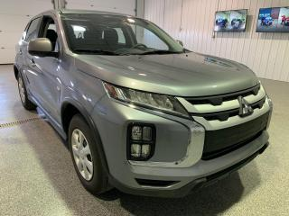 Used 2020 Mitsubishi RVR SE 4WD #Apple Car Play #Back Up Camera #Touch Screen for sale in Brandon, MB