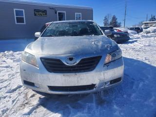 Used 2007 Toyota Camry CE 5-Spd AT for sale in Stittsville, ON