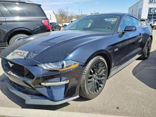 New 2021 Ford Mustang GT Premium for sale in Pembroke, ON