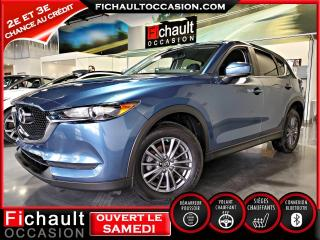 Used 2018 Mazda CX-5 GS  **AWD** for sale in Châteauguay, QC