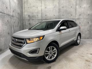 Used 2015 Ford Edge 4 portes SEL, Traction intégrale 245HP for sale in St-Nicolas, QC