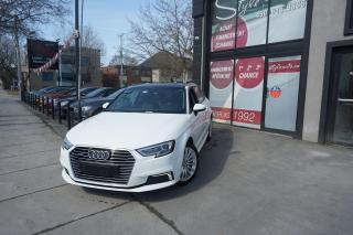 Used 2017 Audi A3 PREMIUM CUIR TOIT NAV CAM for sale in Laval, QC