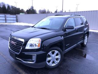 Used 2017 GMC Terrain SLE2 2WD for sale in Cayuga, ON