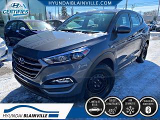 Used 2016 Hyundai Tucson GL BANCS CHAUFFANTS, CAMÉRA DE RECUL, BL for sale in Blainville, QC