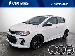 Used 2018 Chevrolet Sonic 5dr HB Auto Premier for sale in Lévis, QC