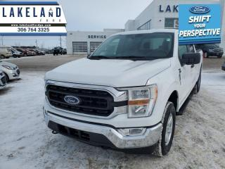 New 2021 Ford F-150 XLT  - $337 B/W for sale in Prince Albert, SK