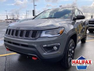 Used 2020 Jeep Compass Trailhawk for sale in Halifax, NS