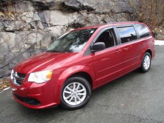 Used 2014 Dodge Grand Caravan SXT for sale in Halifax, NS
