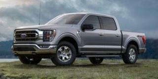 New 2021 Ford F-150 Limited  for sale in New Westminster, BC