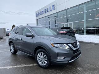 Used 2018 Nissan Rogue Sv awd toit ouvrant for sale in St-Eustache, QC