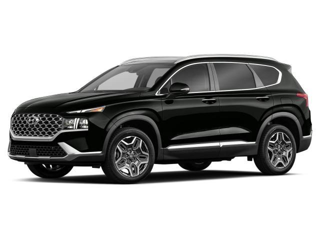 2021 Hyundai Santa Fe 1.6T LUXURY HYBRID AWD NO OPTIONS