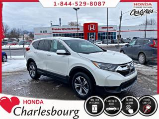 Used 2018 Honda CR-V LX AWD  ***30 171 KM** for sale in Charlesbourg, QC