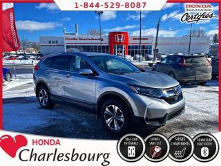 Used 2018 Honda CR-V LX AWD ***33 910 KM*** for sale in Charlesbourg, QC