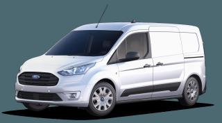 New 2021 Ford Transit Connect Van XLT for sale in Mississauga, ON