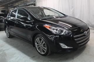 Used 2016 Hyundai Elantra GT Limited à hayon 5 portes BA *** for sale in St-Constant, QC