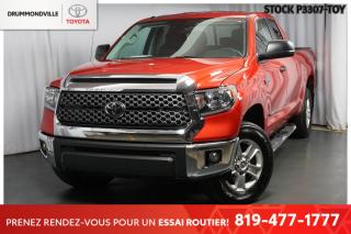 Used 2018 Toyota Tundra GROUPE AMÉLIORÉ| 5.7L| 1 PROPRIO for sale in Drummondville, QC