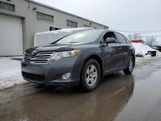 Used 2009 Toyota Venza V6 AWD *TOIT*BLUETOOTH*CAMERA* for sale in St-Jérôme, QC