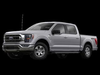 New 2021 Ford F-150 Limited  for sale in Tillsonburg, ON