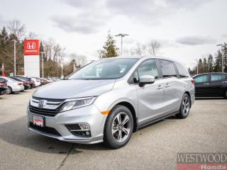 Used 2019 Honda Odyssey EX-L RES for sale in Port Moody, BC