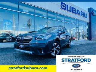 Used 2020 Subaru Outback LIMITED for sale in Stratford, ON