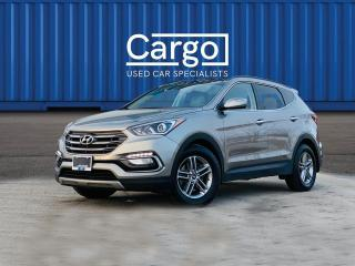 Used 2017 Hyundai Santa Fe Sport AWD for sale in Stratford, ON