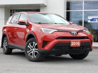 Used 2016 Toyota RAV4 LE for sale in Kingston, ON