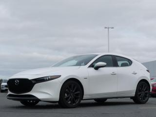 Used 2021 Mazda MAZDA3 Sport Édition 100e anniversaire NEUF for sale in St-Georges, QC